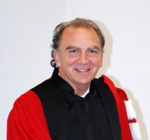 Professor Dr. Léo-Paul Dana