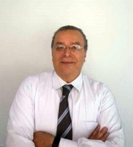 Professor Dr. Jihad Mustafa Takkoush