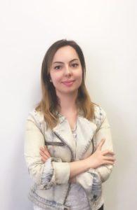 Assistant Professor Dr. Pınar Bacaksız