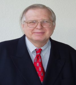 Prof Dr. Richard Alan Nelson