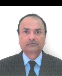 Prof Dr. Syed Aziz Anwar